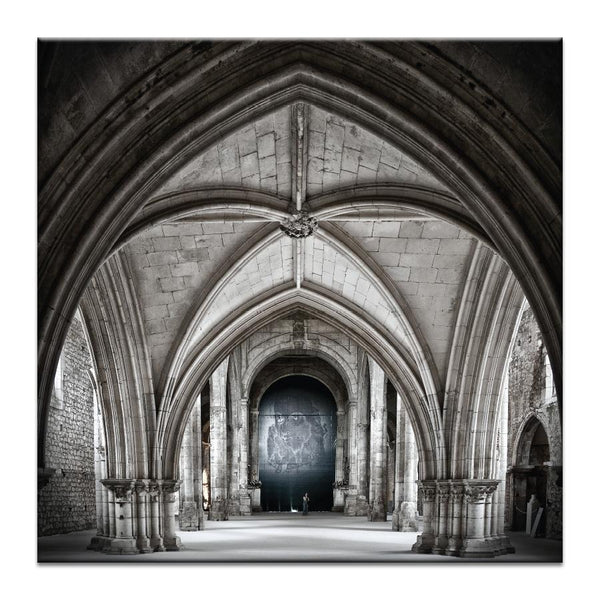 Monastery of S.Francisco Photograph Artwork Home Decor Wall Art at Lifeix Design