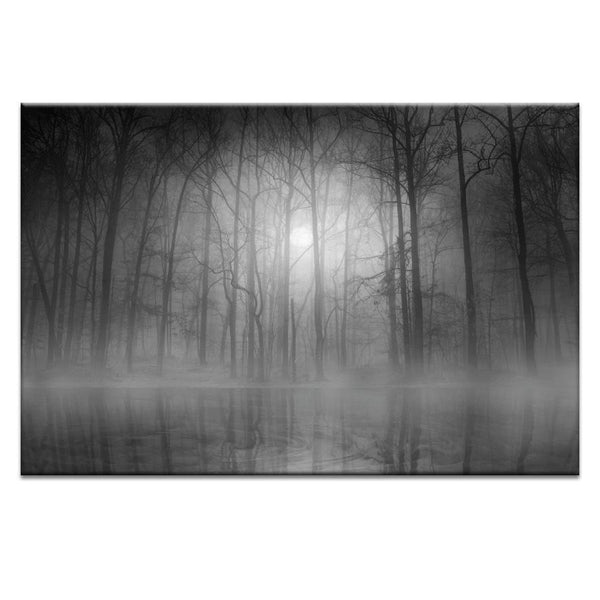 Morning Mist Photograph Artwork Home Decor Wall Art at Lifeix Design