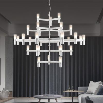Buy Nordic Postmodern Pendant Light Multiple Layer