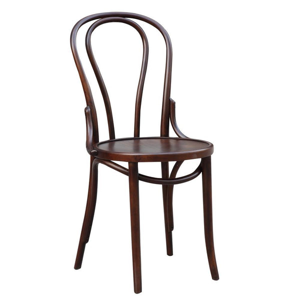 Brown Oldanao Dining Chair