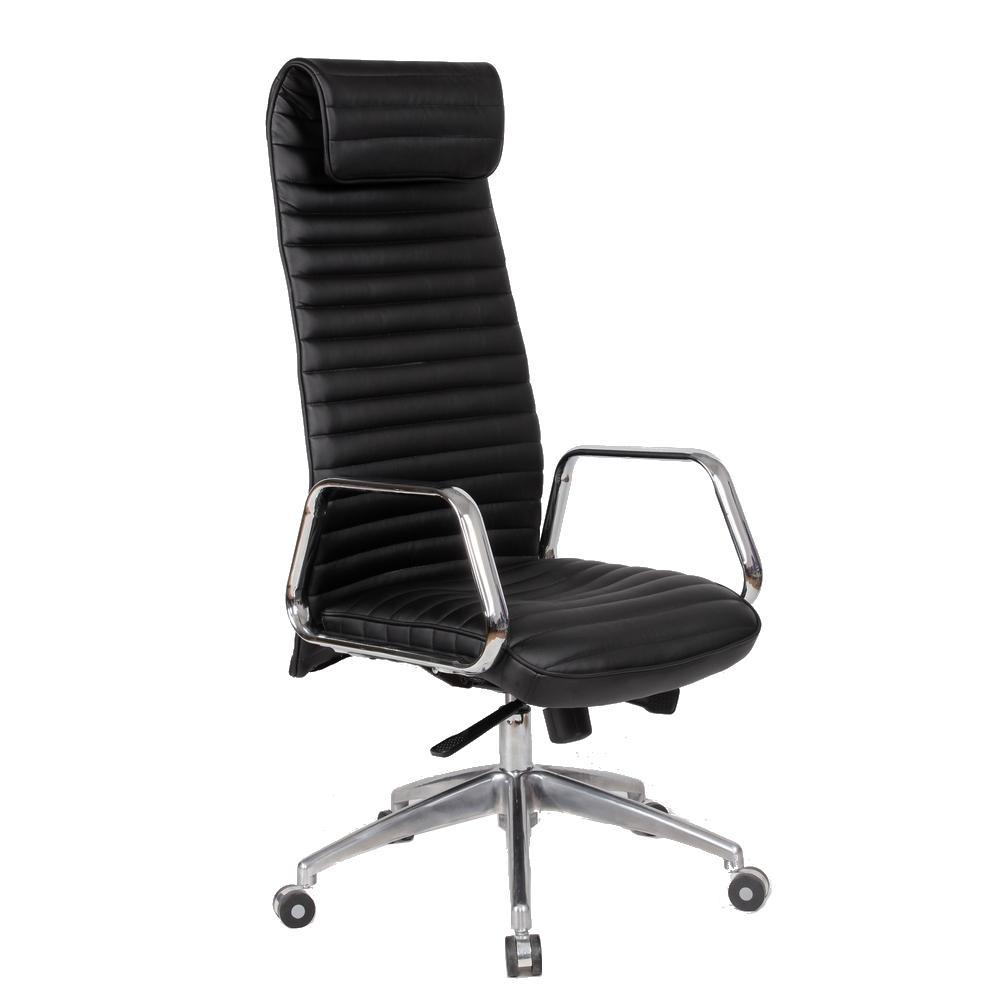 Black Ox Office Chair High Back