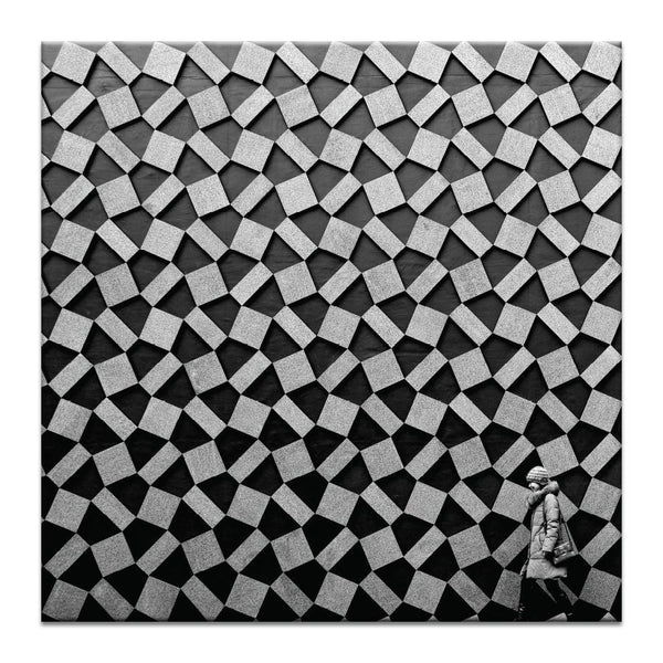 Pattern Photograph Artwork Home Decor Wall Art at Lifeix Design