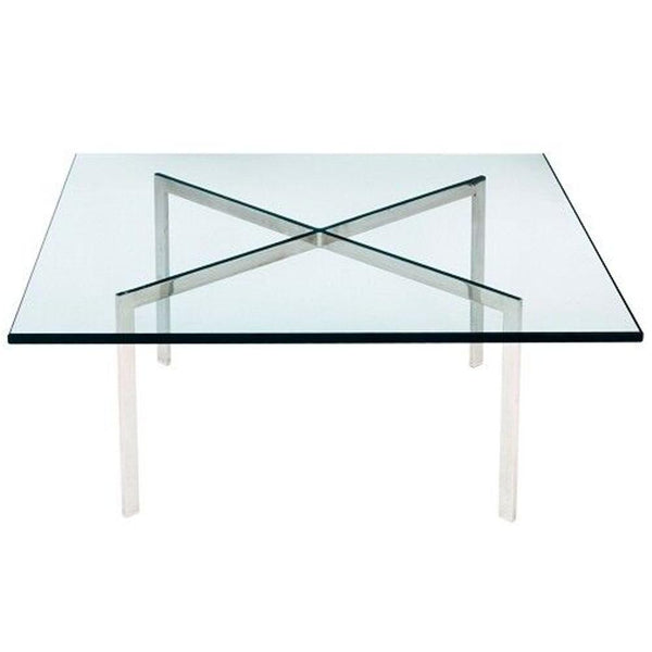 Clear Pavilion Coffee Table