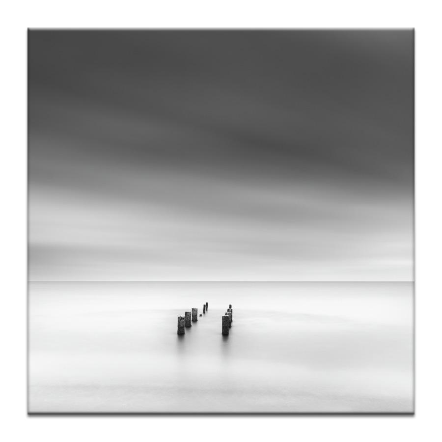 Pier in Ruins Photograph Artwork Home Decor Wall Art at Lifeix Design
