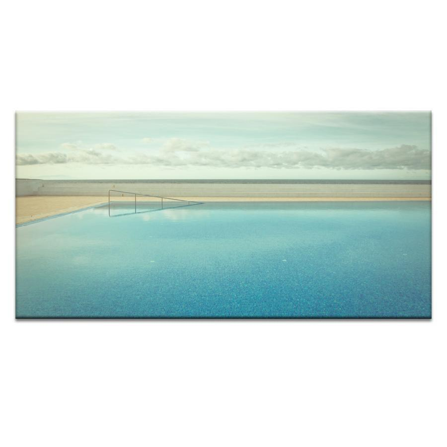 Pool Photograph Artwork Home Decor Wall Art at Lifeix Design