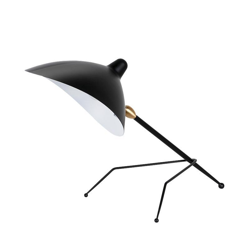 Post-Modern Ant Design Desk Lamp at Lifeix Design