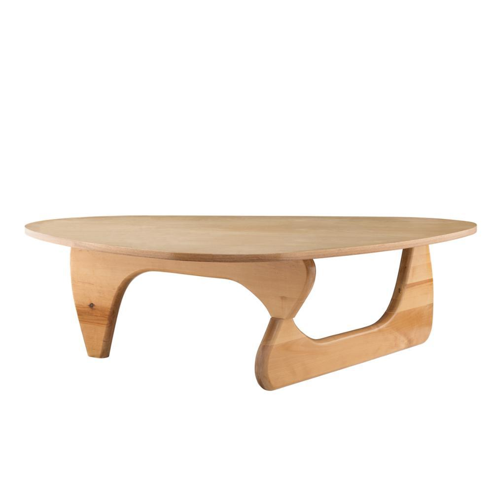 Natural Rare Coffee Table