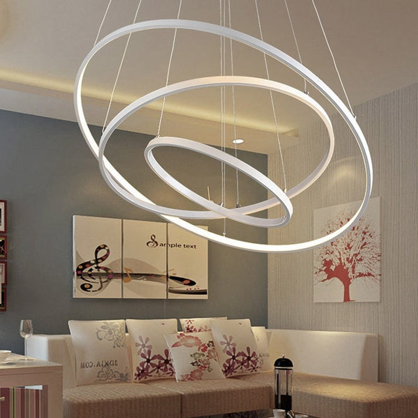 Where To Buy Ceiling Lights: Buy Remote Control LED Ceiling Light-Modern Pendant At