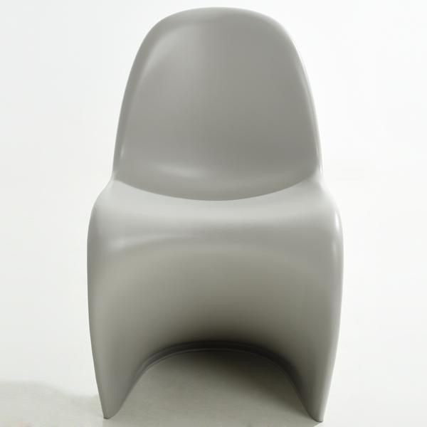 Chairs Grey / Set Of 2 S Chair (Set of 2)
