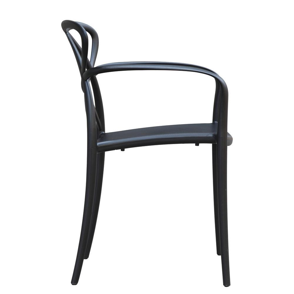 Script Dining Chair