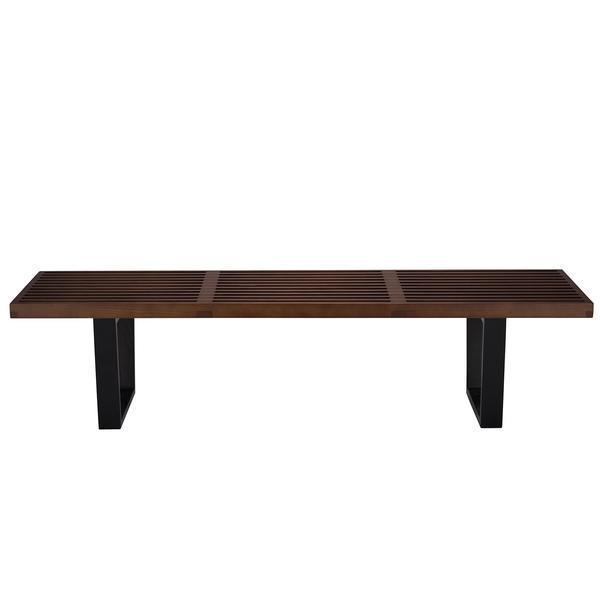 table Slat 5' Bench 60''