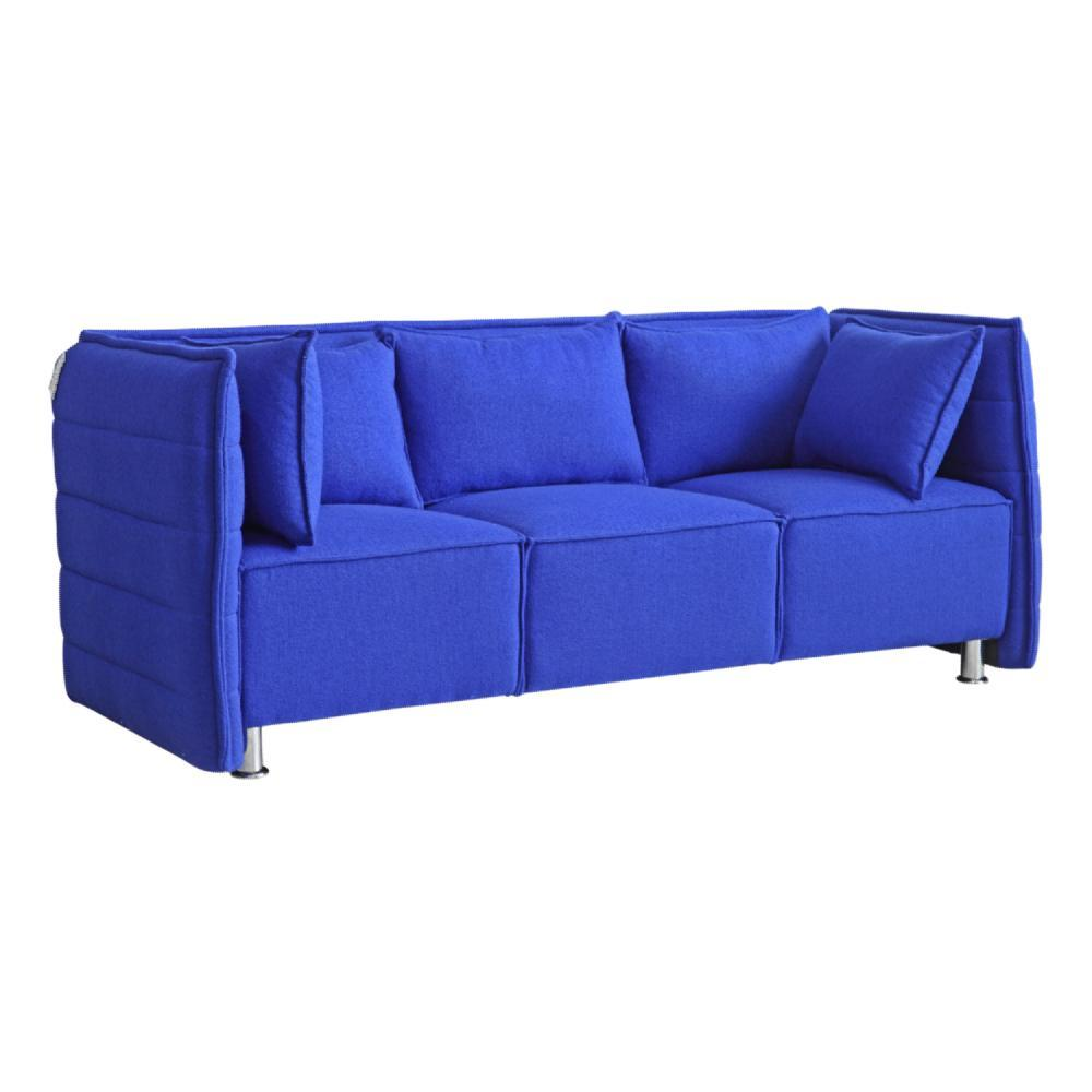Blue Sofata Sofa