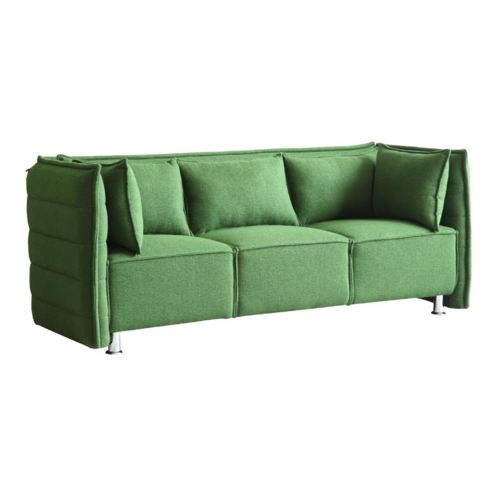 Green Sofata Sofa