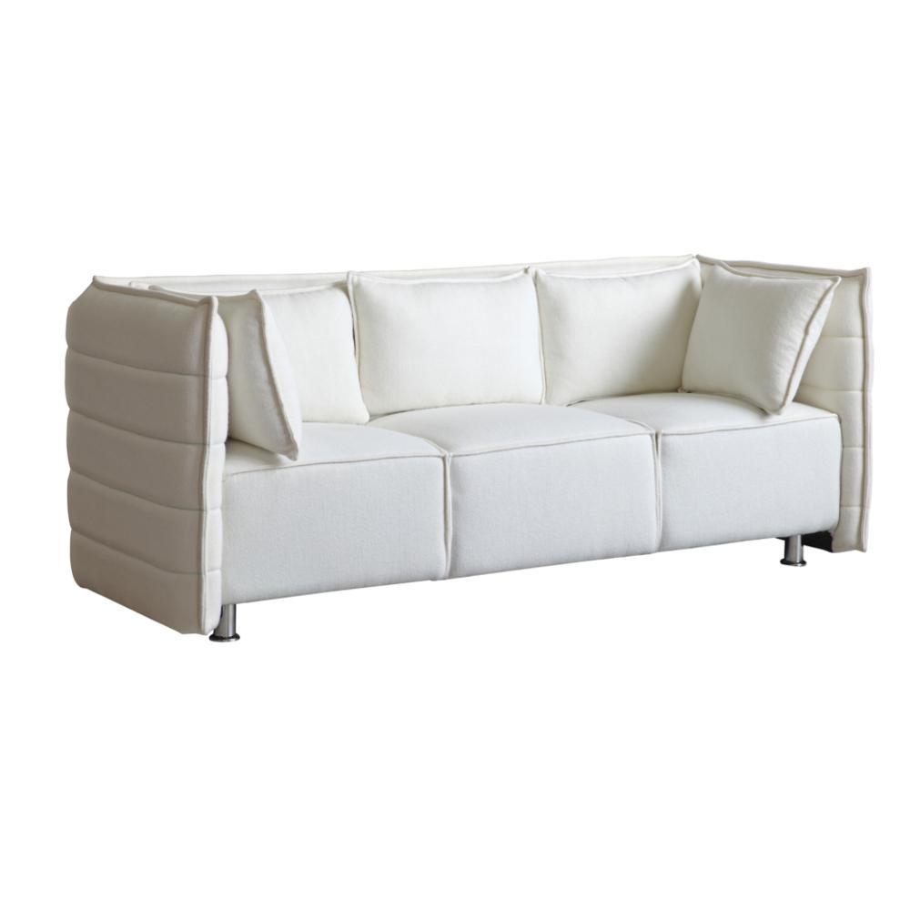 White Sofata Sofa