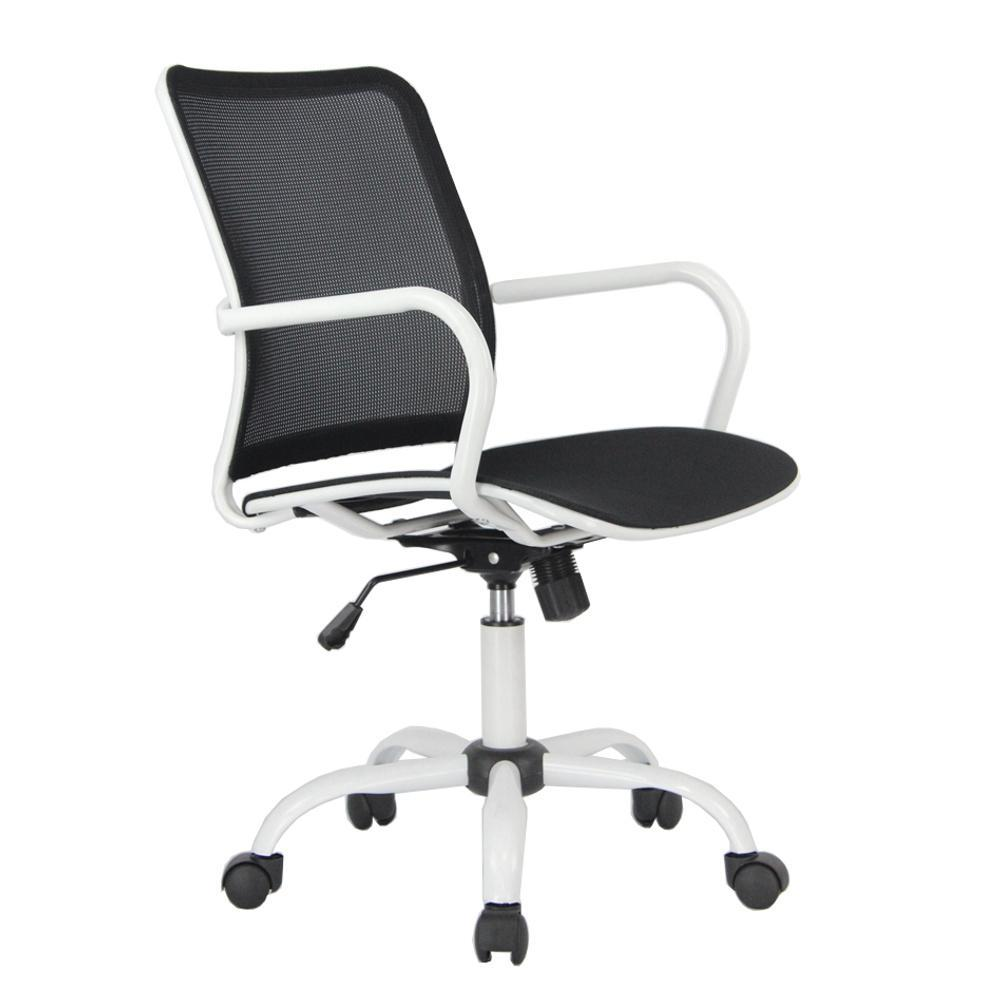 Black Spare Office Chair