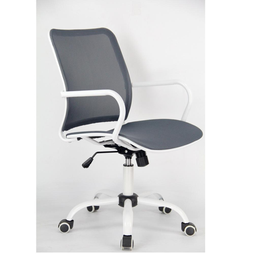 Gray Spare Office Chair