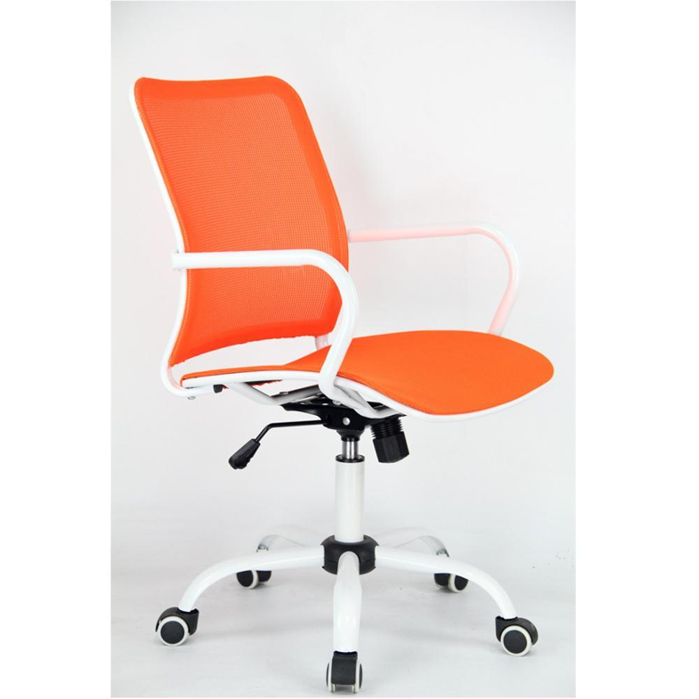 Orange Spare Office Chair
