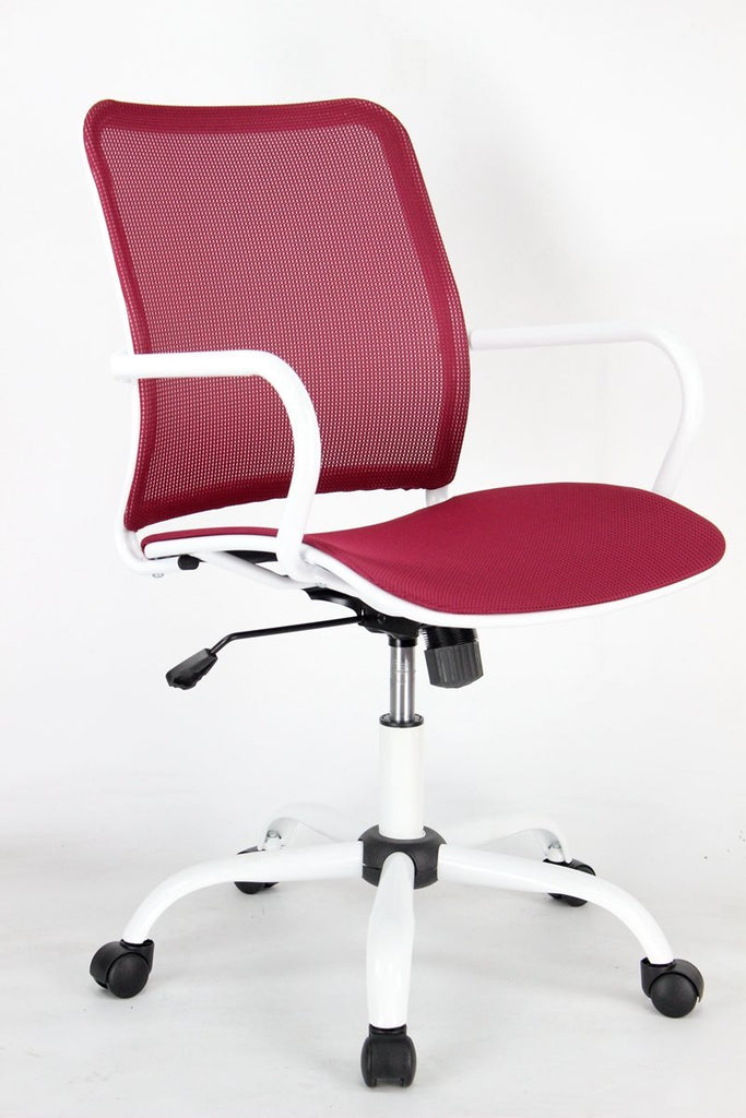 Red Spare Office Chair
