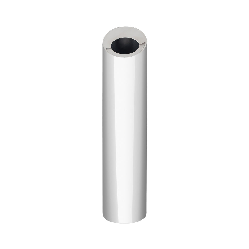 Stainless Steel- Bud Oblong Vase- Small