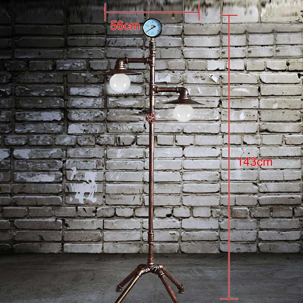 floor lamp Standing Industrial Style Floor Lamp