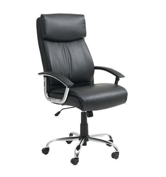 Strathmore Executive Office Chair at Lifeix Design