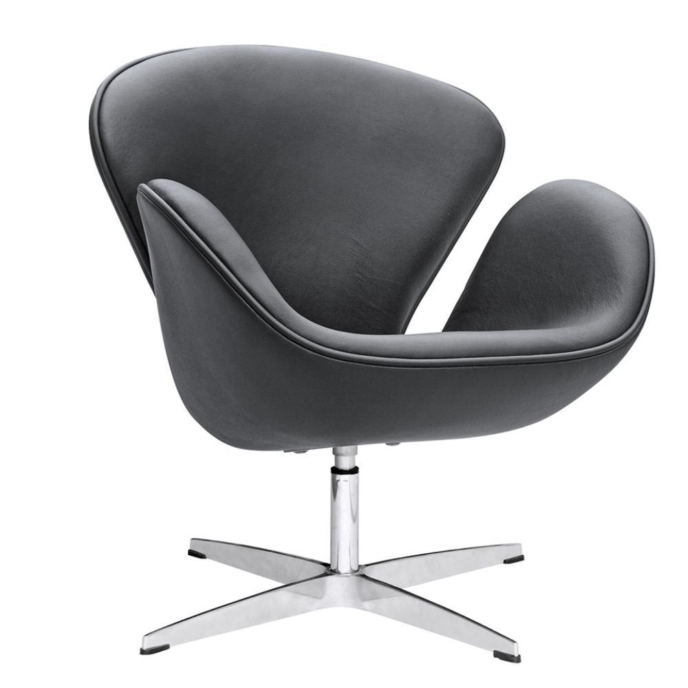 Black Swan Chair Leather