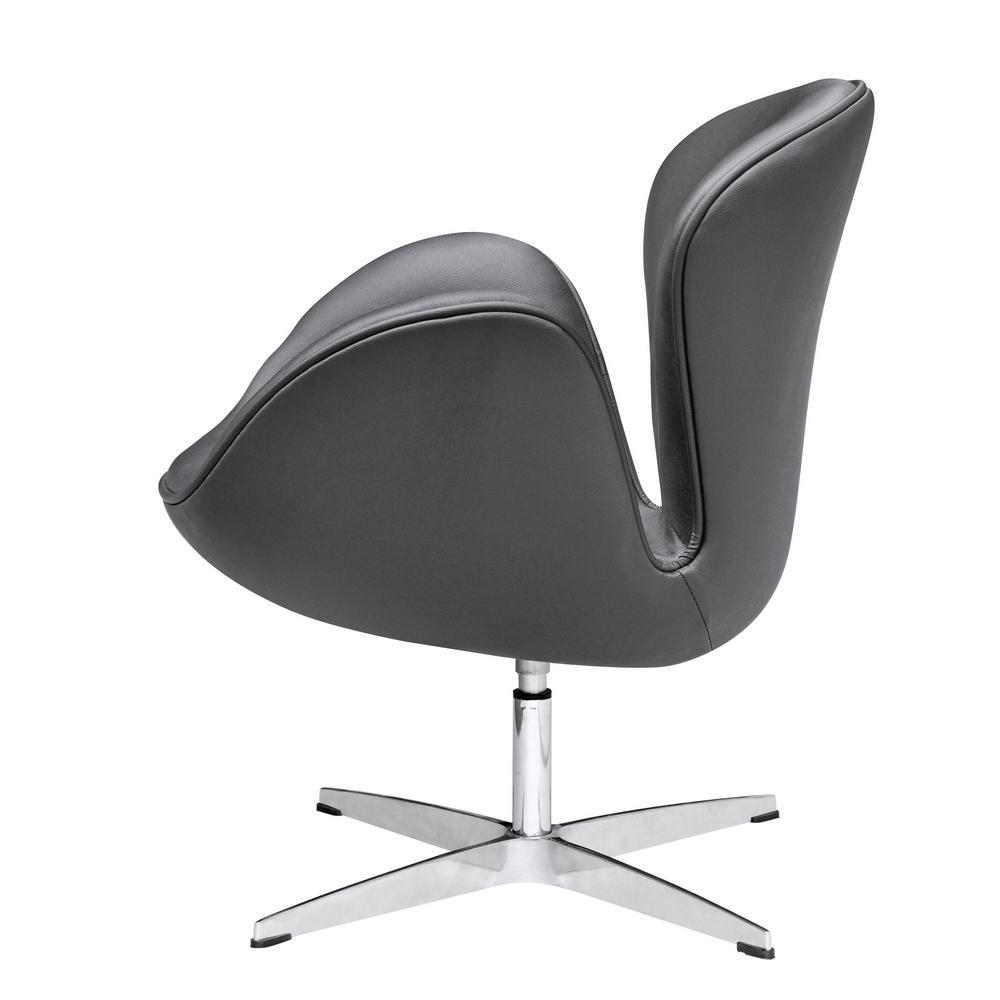 Swan Chair Leather