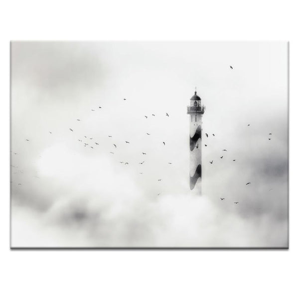 The Fog Photograph Artwork Home Decor Wall Art at Lifeix Design