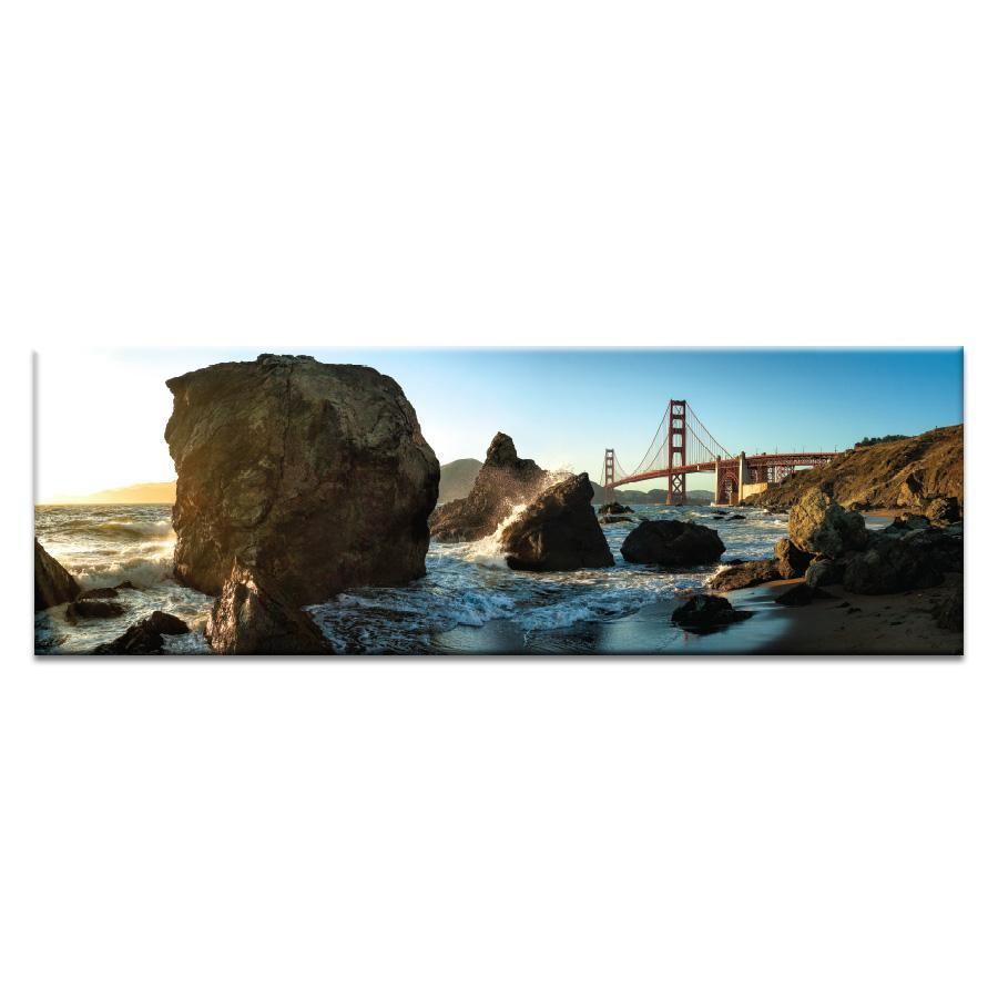 The Golden Gate Bridge Photograph Artwork Home Decor Wall Art at Lifeix Design