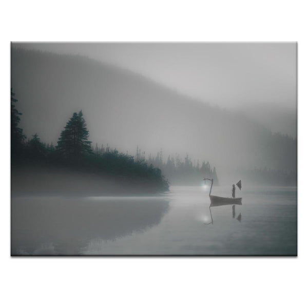 The Mists Photograph Artwork Home Decor Wall Art at Lifeix Design
