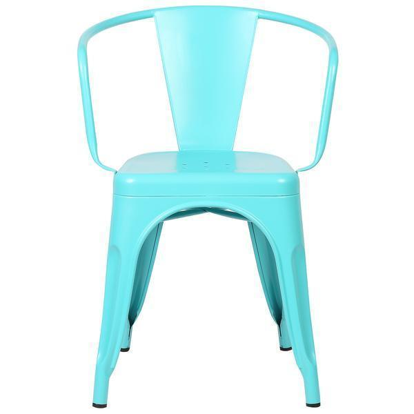 Chairs Trattoria Arm Chair (Set of 4)