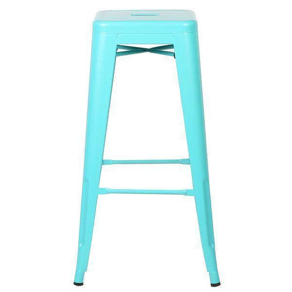 Chairs Trattoria Bar Stool (Set of 4)