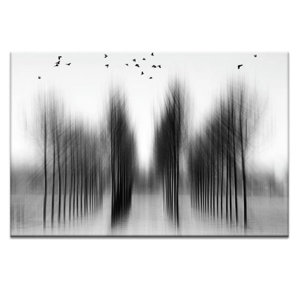 Tree Architecture Photograph Artwork Home Decor Wall Art at Lifeix Design