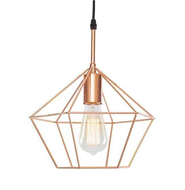 Verity Pendant Light at Lifeix Design