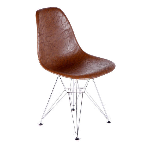 Brown Vincent Dining Chair