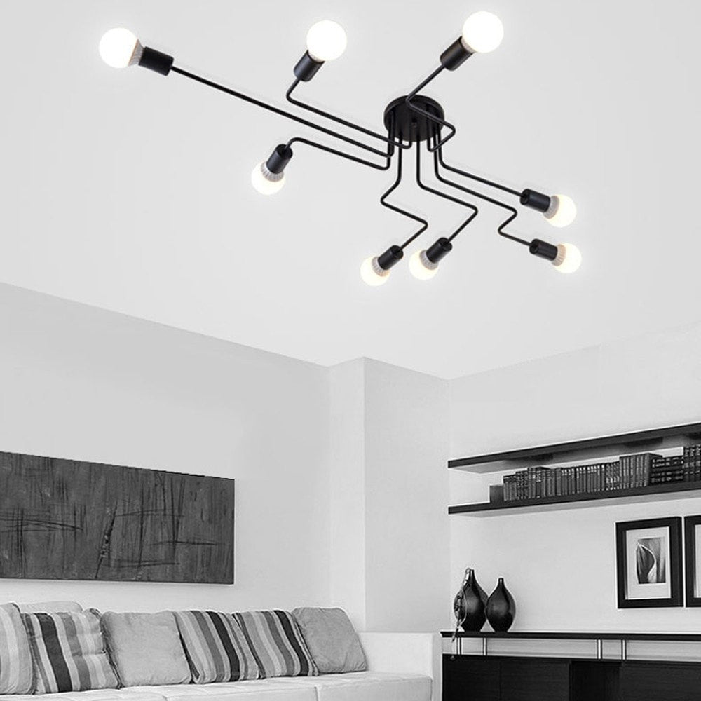 Buy Vintage Ceiling Light Perfect For Living Room at Lifeix Design ...