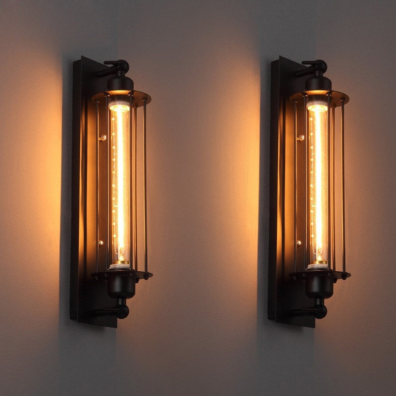 wall light Vintage Wall Lamp Industrial Style