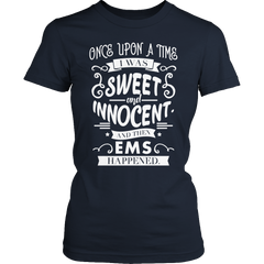 Limited Edition - Sweet And Innocent- EMS