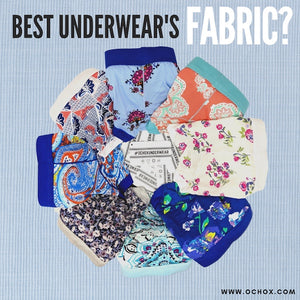 How to Choose the Right Men's Underwear Fabric