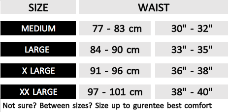 solid thongs size chart Ochox