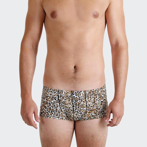 Artisan trunks for men by Ochox, very soft, stretchable men's trunks and feels great on your body.