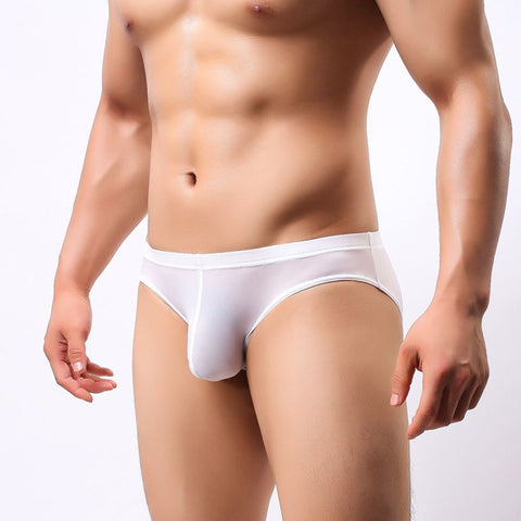 ULTRA THIN MEN'S BRIEFS