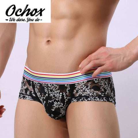 GORGEOUS PAIR TRUNKS FOR MEN | ochox.com