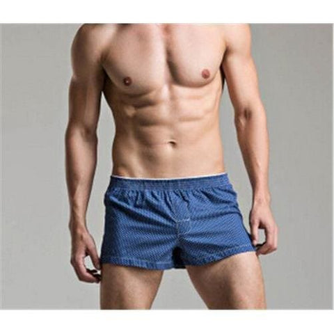 SLEEP EZ BOXERS FOR MEN | ochox.com