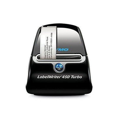 DYMO LabelWriter 450 Turbo Thermal Label Printer - JumpStart Shopify Experts Ecommerce