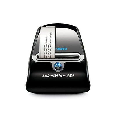 DYMO LabelWriter 450 Thermal Label Maker - JumpStart Shopify Experts Ecommerce