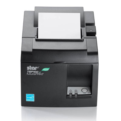 Star Micronics TSP143IIIW WiFi Thermal Receipt Printer - JumpStart Shopify Experts Ecommerce