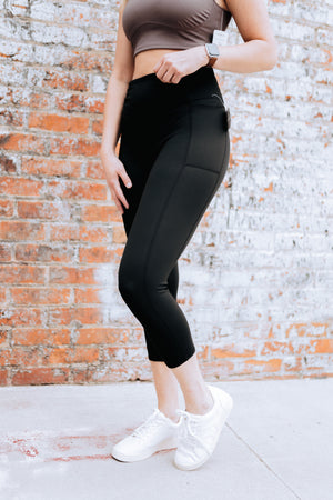 Free People Breath Easy Leggings