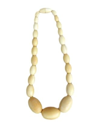 Ivory Beads Necklace