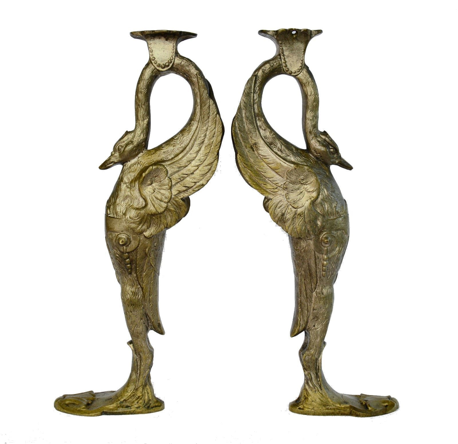 Swan Furniture Support - Charmantiques